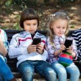 Izloženost djece elektroničkim medijima